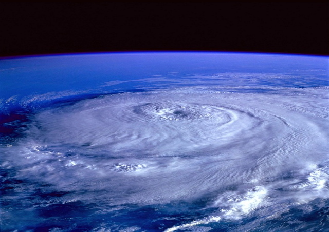 Hurrikan Delta – Leben im Hurrikan Gebiet – inklusiv 11 Punkte Checkliste